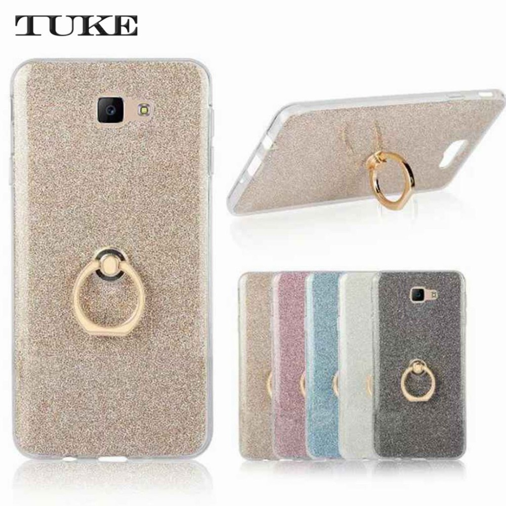 Marca tuke para samsung j7 prime caso em 2016 tpu telefone capa para samsung j7prime g610 g610f g610 SM-610f para silicone capa traseira