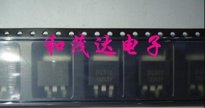 DG302 TO-263 Liquid Crystal Plasma Transistor MOS Field Effect DG3C3020CL