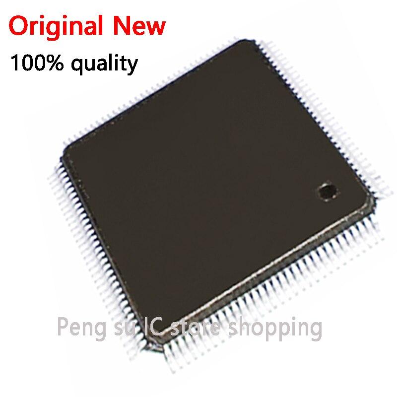 (2piece)100% New IT8985E AXA AXS QFP-128 Chipset