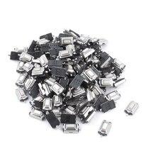 Micro interrupteur tactile, 1000 pièces, tête de bouton blanc, 3x6x2.5mm 3*6 * SMD