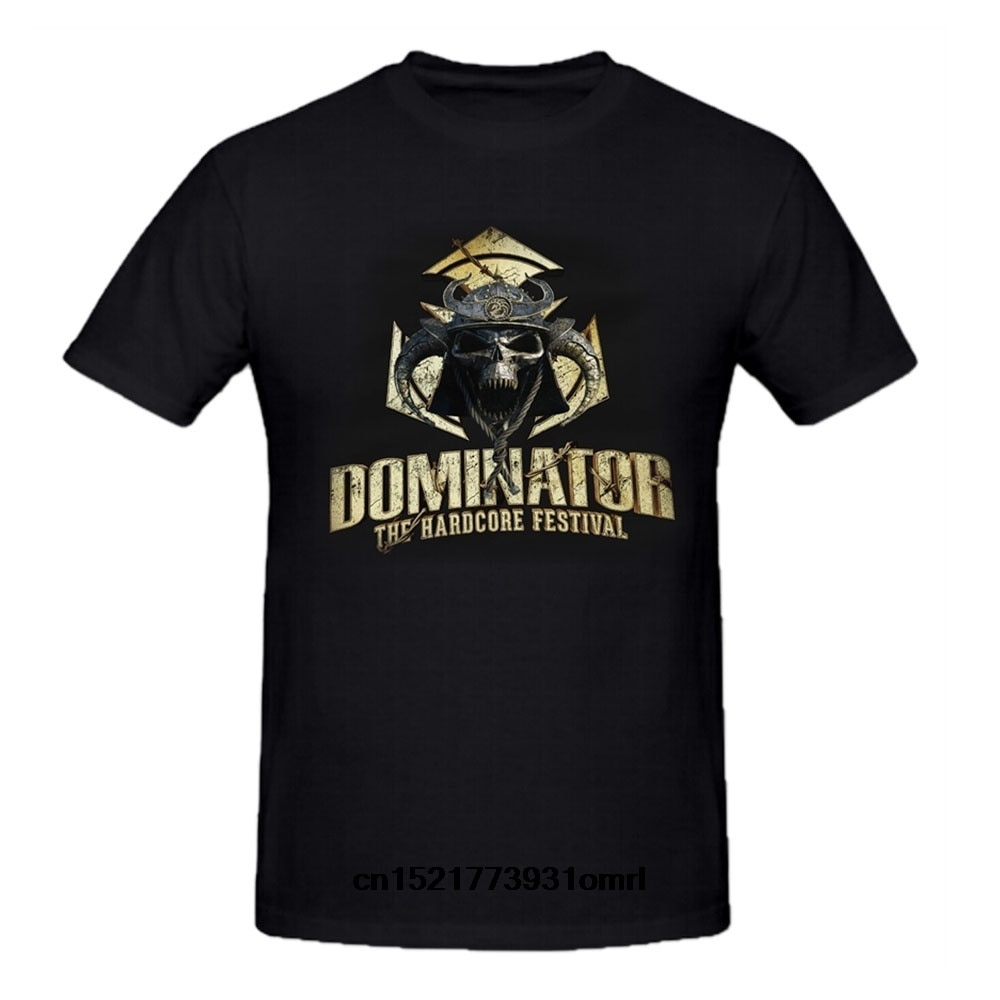 Men T shirt Masters of Hardcore T Shirt funny t-shirt novelty tshirt women