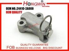 Tendeur de chaîne de chronométrage   Pour Hyundai Kia moteur ELANTRA/i20/i30 CERATO/OPTIMA/i40/MATRIX/GETZ PICANTO/ACCENT RIO 05-11