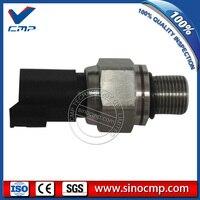 7861-93-1651 חיישן לחץ הידראולי חופר Komatsu PC130-7 PC160-7