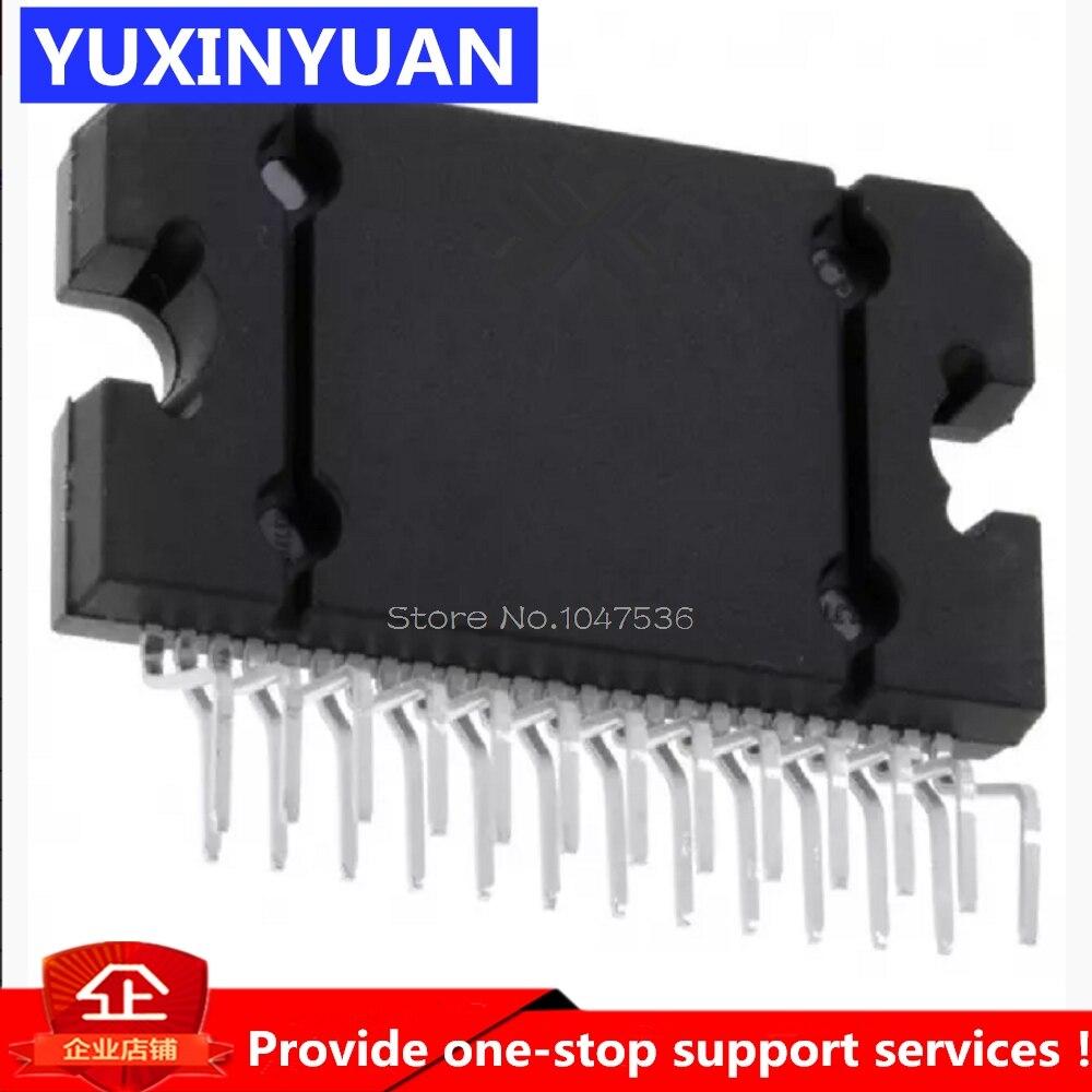 Yuxinyuan amplificador de áudio tda8571j tda8571 zip pode ser comprado diretamente 1 peças