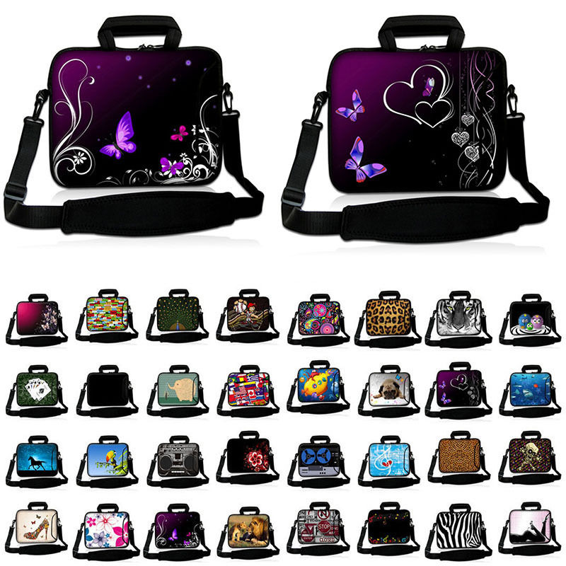 13.3 15.6 17.3 inch Laptop bag 10 12 13 14 15 15.4 17.4 Notebook shoulder Bag for ipad/macbook air/pro/lenovo laptop accessories