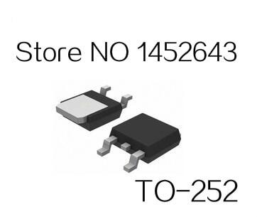 20 unids/lote BTS3060TF a-252/MJD117G/H5N2504DS/FDD6637/BTS3118D