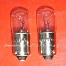 18v 0.11a Ba9s T10x28 New!miniature Lamps Bulbs A312