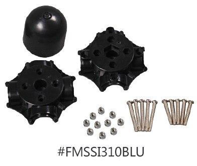 Пропеллеры для FMS Model 1700 мм F4U Corsair Scale RC Warbird FMS043