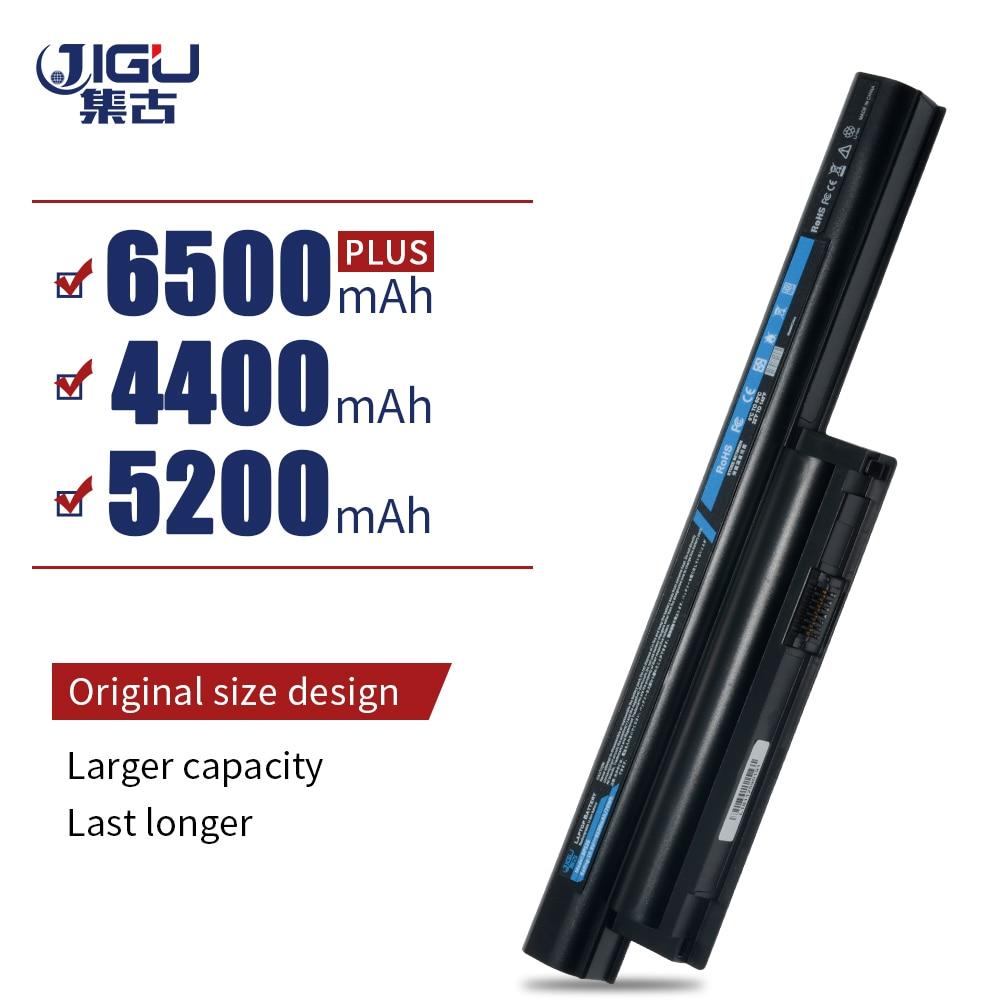 JIGU batería para Sony Vaio BPS26 VGP-BPL26 VGP-BPS26 VGP-BPS26A SVE141 SVE14A SVE15 SVE17 VPC-CA VPC-CB VPC-EG VPC-EH VPC-EJ