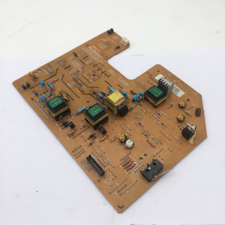 JC44-00161A de placa de alimentación de alto voltaje para Samsung SCX-4521F 4521 4521F piezas de impresora