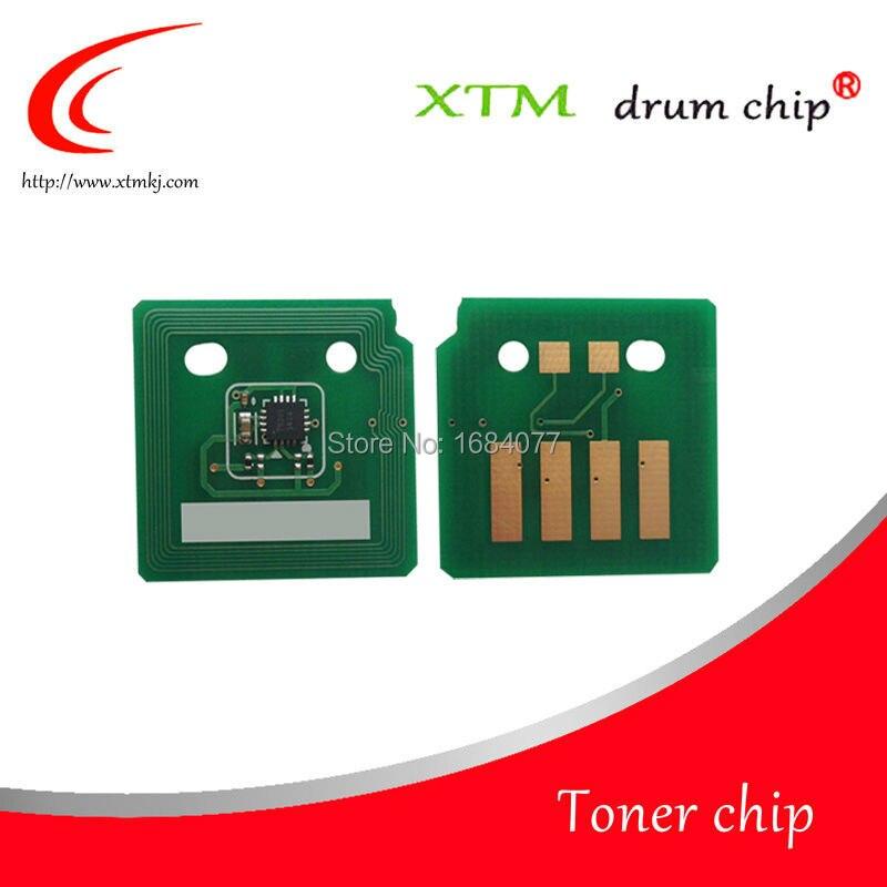20X Compatible para Xerox apeosport C2270 2275, 3370, 3371, 3373, 3375, 4470, 4475, 5570, 5575 tambor chip CT350851 chip de cartucho de tóner