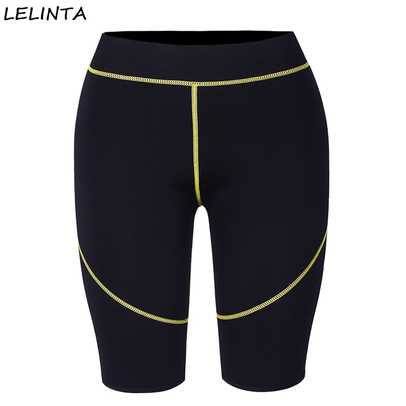 LELINTA Waist Trainer Shaper Body Vest Sweat Neoprene Sauna Slimming Women Belt Shirt Top Shapewear Weight Loss