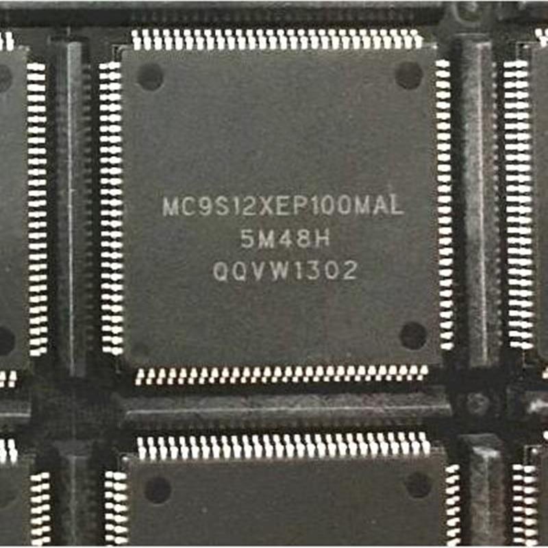 5 piezas MC9S12XEP100MAL MC9S12XEP100 MC9S12