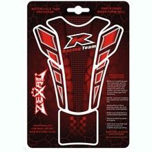 3D Waterdichte Motorcycle Decal Brandstof Gas Tank Pad Protector Cover Auto Sticker Voor Yamaha Honda Kawasaki Ktm Bmw Suzuki