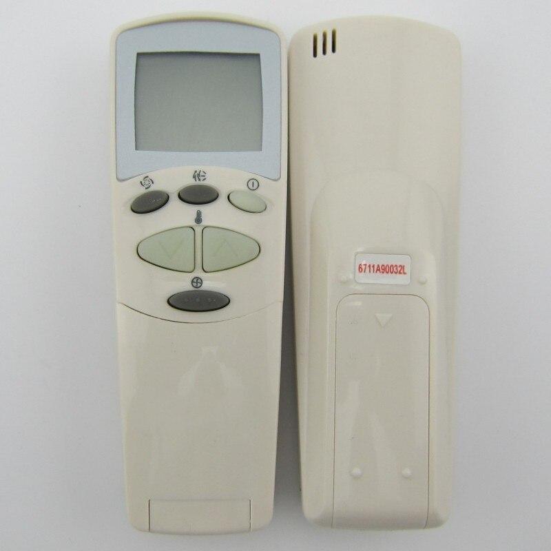 Nova marca universal controle remoto 6711ar2664b 6711a90032y 6711a90032l 6711a90091h l8004r para lg ar condicionado atacado