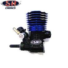 RC Auto SH Wettbewerb Ebene Motor PT2012-XBG PRO 21 Motor 3,49 CC Pull Starter