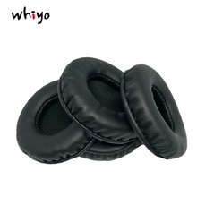 1 par de almohadillas Spnge para Logitech H530 H 530 H-530 manga auriculares Auriculares auriculares