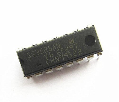 SG3525 SG3525AN SG3525A 3525AN DIP-16 IC de gestión de alimentación SOP16