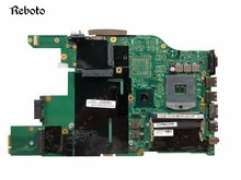 أنيق اللوحة لينوفو E520 محمول مع Sockey rPGA-988B شرائح HM65 P/N 04W0720 DDR3 اختبار بالكامل