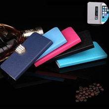 Alcatel 1 5033d Phone Case 5.0 Inch Luxury Slim Stand Style Flip PU Leather Case For Alcatel 1 5033d