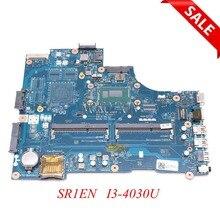 NOKOTION CN-08P1RY 08P1RY 8P1RY laptop płyta główna dla Dell Latitude 3540 SR1EN I3-4030U ZAL00 LA-A491P płyta główna pełna testowane