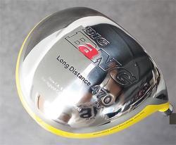 Playwell Titanium big bang golf motorista cabeça 2016 frete grátis
