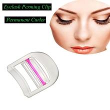 2 pièces Cils Perming Pinces À Cils Curler Coussinets Patchs Cils Yeux cils Curler Maquillage Extension Permanente Bigoudi