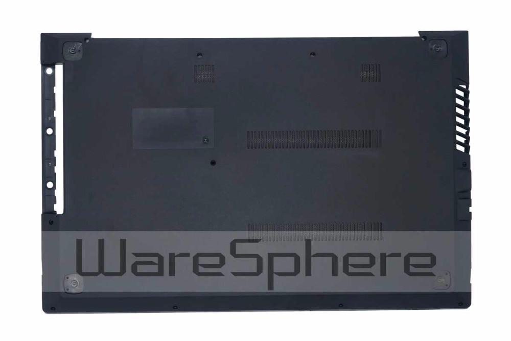 Новый Нижний Базовый чехол для Lenovo V310-15ISK 45LV7BALV20 45LV7BALV30 черный