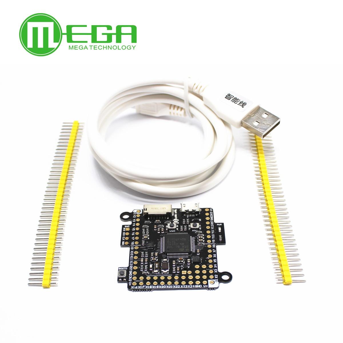 Pyboard MicroPython использует python3 STM32F405 core board PYB1.1