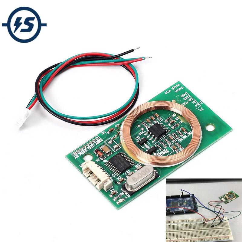 RFID-считыватель для Arduino, 5 в постоянног�