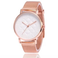 new 104 women watch exquisite quartz ladies watches montre femme waterproof leather female clock reloj mujer horloges vrouwen