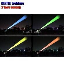 Lépi de Fresnel 440W LED suit la lumière détape de lumière de mise au point de tache