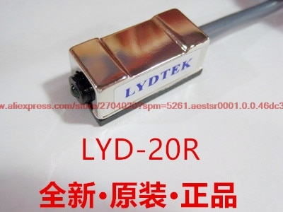 Стандартный LYD-20R переключателя цилиндра может заменить CS1-F, FD-20R.AL-20R, CS-100, CS-22.