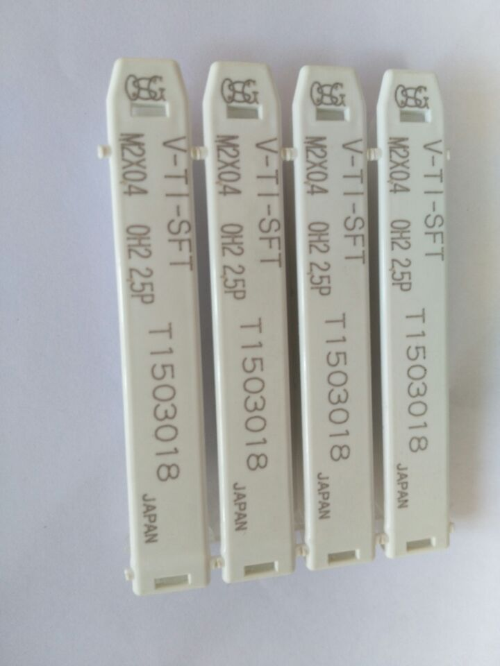 1PC OSG machuelos V-TI-SFT M 2*0,4 OH2 T1503018
