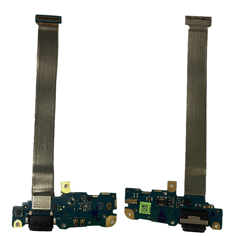 ZUCZUG-Cable flexible FPC para HTC Google Pixel 2, placa base USB, puerto...