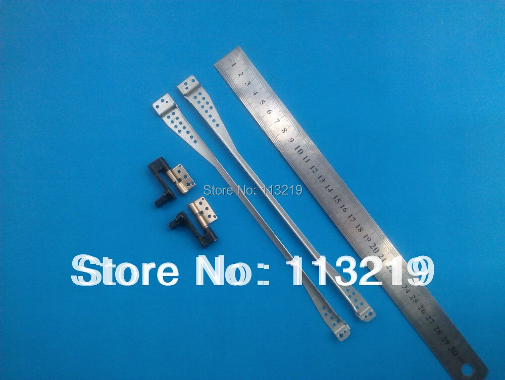 Bisagras Lcd para portátil, soporte Lcd para Acer Aspire 9300, 9400, extensión...