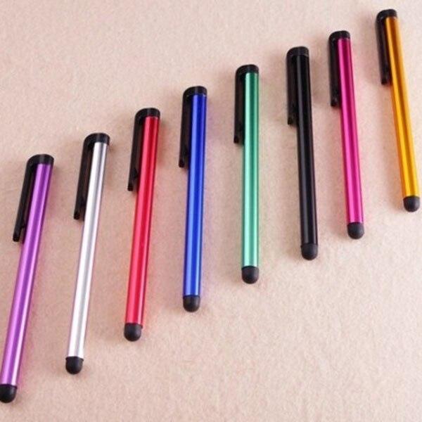 العالمي بالسعة المعادن 7.0 ستايلس اللمس القلم نوعية جيدة آيفون سامسونج غالاكسي باد كمبيوتر لوحي صغير الهاتف المحمول 1000 قطعة
