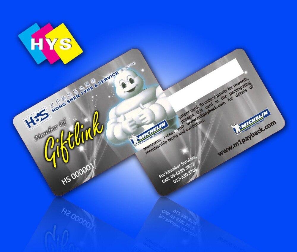personalizado cartao de plastico e cartao de membro do pvc abastecimento