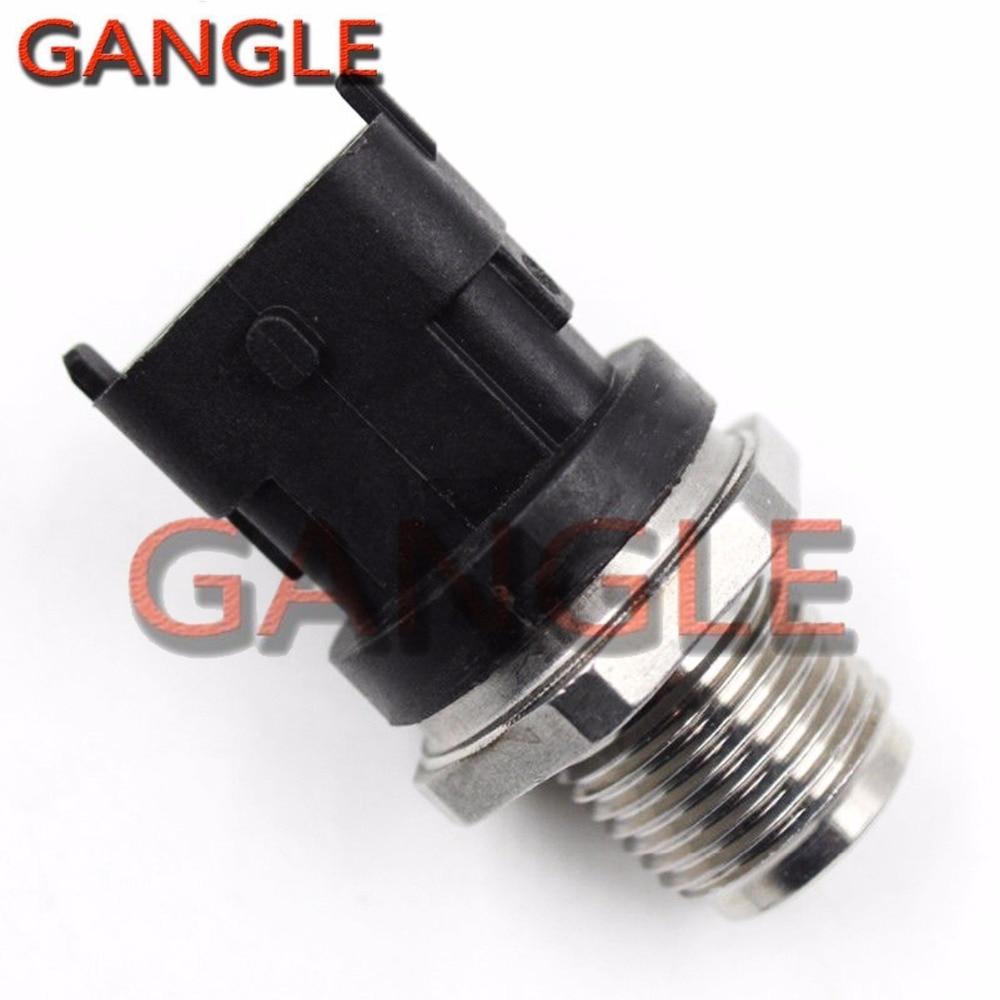 Trilho de combustível regulador de alta pressão sensor válvula trilho comum para opel vauxhall astra antara corsa meriva zafira 0281002841