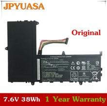 7XINbox 7.6V 38Wh C21N1414 batterie dordinateur portable pour asus EeeBook X205T X205TA X205TA-BING-FD015B 11.6
