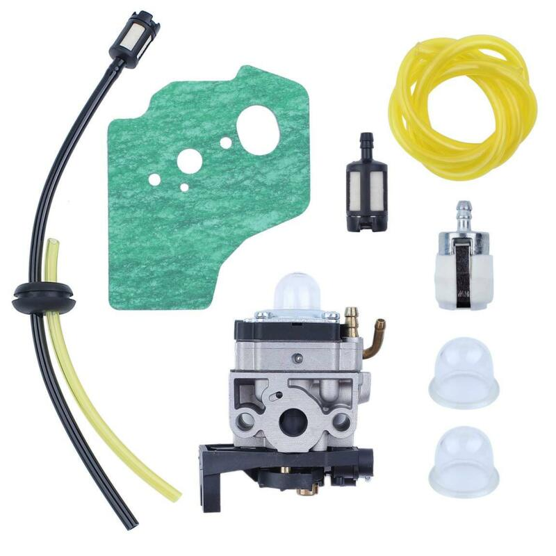 Kit de carburador de larga vida útil para Honda GX25 GX25N GX25NT HHT25S 16100-Z0H-825 alta calidad