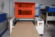 Nouvelle découpeuse de gravure de Laser de Co2 de VEVOR 40w 50w 60w 40cm * 40cm