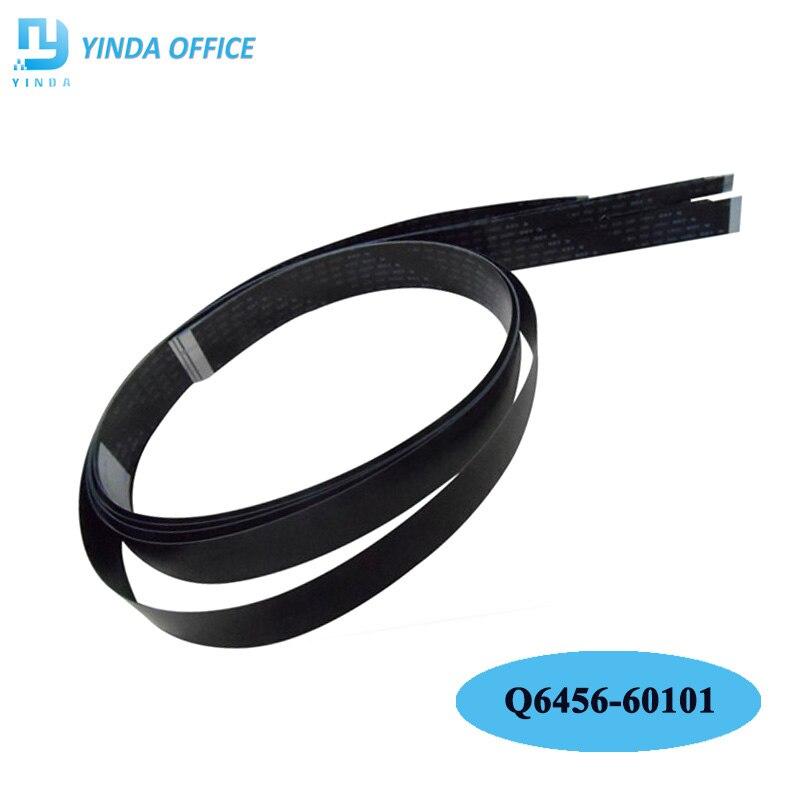 Q6456-60101 para Cable Flex línea hp M1005 M1120 CM1015 M1213 M1522 M1132 M1136 CM1312 M1216 M251 M276 de la línea de exploración