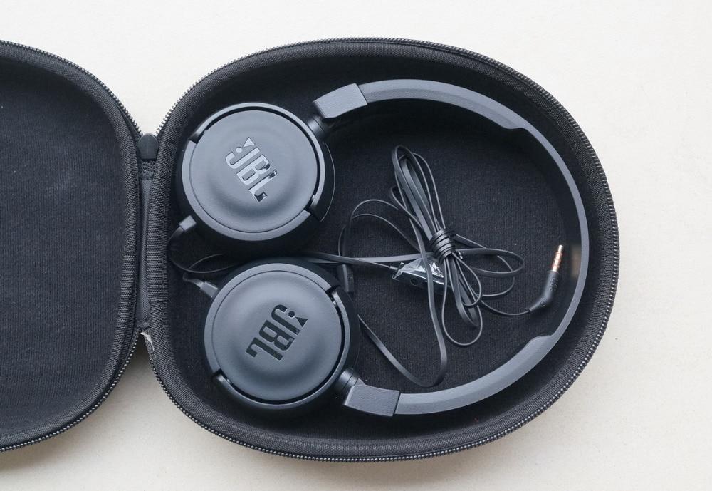 V-MOTA  Headphone Carry case boxs For JBL TUNE 600BTNC & JBL TUNE 600BT & TUNE 500BT & T450 & T450BT headphone enlarge