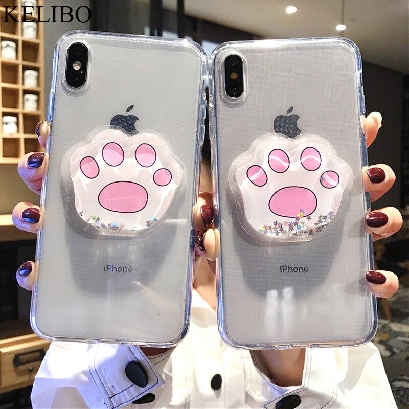 Мягкий чехол для телефона Samsung S8 S9 Plus S10 5G Note 8 9 A10 A20 A30 A50 A70 M10 M20 M30 M40