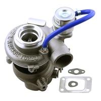 GT1752 Turbo Turbocharger for Saab 9-3 9-5 9.3 9.5 B205E B235E GT1752S 9180290 for Twice Balanced 452204-0005 Turbine Tubolader