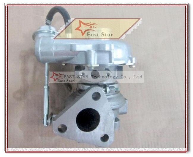 Freies Schiff RHF4 1515A029 VT10 VB420088 VC420088 VA420088 Turbo Turbolader Für Mitsubishi W200 L200 2006-11 4D5CDI 2.5L TD 133HP