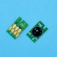T699700 6997 MIT boîte de Maintenance puces Pour Epson P6000 P7000 P8000 P9000 P6080 P7080 P8080 P9080 Puce de réservoir dencre Résiduelle T6997 SC9MB