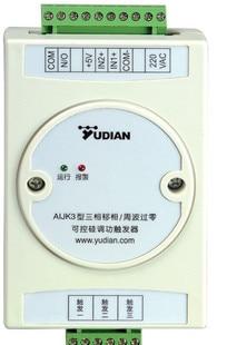 AIJK series three phase shift / cycle zero crossing SCR power regulator trigger