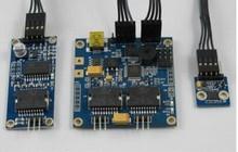 3-achse Einfache Alexmos Bürstenlosen Gimbal Controller BGC W/3rd Modul Sensor V2.4 Fire